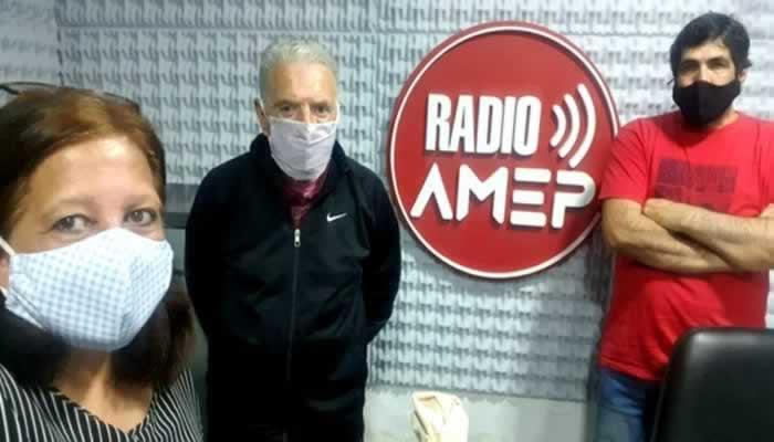"""Un imperdible: """"Boedo , otra mirada"""" por Radio Amep"""