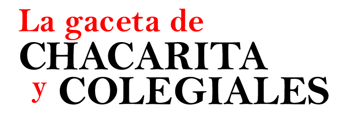 La Gaceta de Chacarita y Colegiales