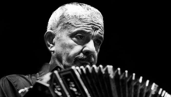 La Ciudad rinde homenajes al gran maestro Astor Piazzolla a 100 años de su nacimiento