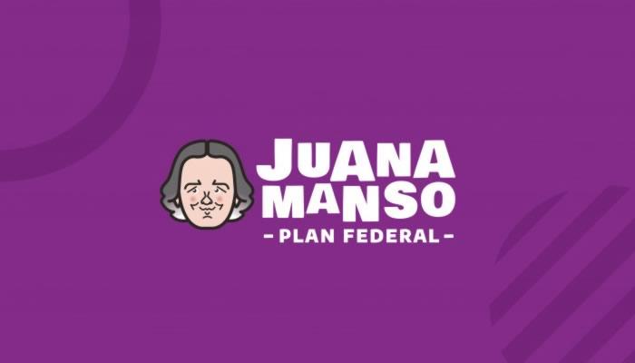 Plan Federal JUANA MANSO
