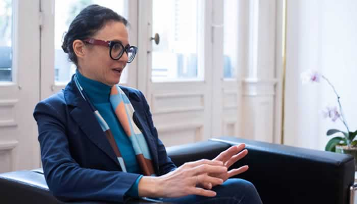 Todesca Bocco: «Cuando dicen que no hay plan económico, es porque no es el plan que ellos quieren»