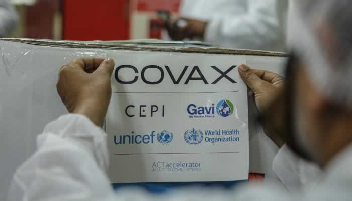 Salud desmiente que Argentina haya rechazado envío de vacunas Pfizer a través del mecanismo COVAX