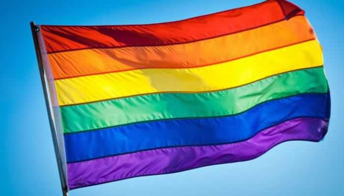 Día Internacional del Orgullo LGBT en la Plaza Clemente