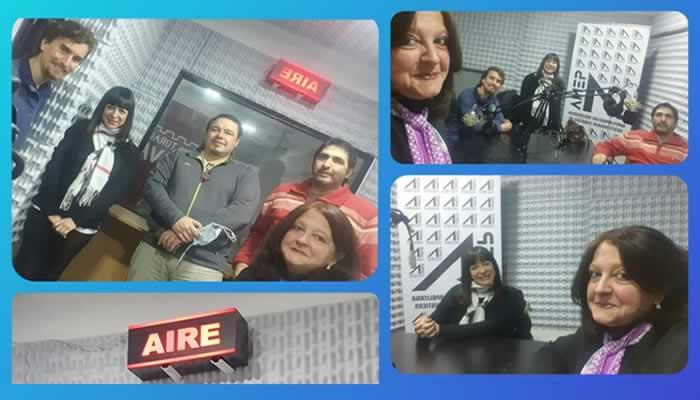 Radio AMEP celebra su primer año