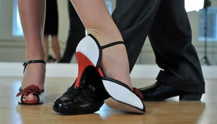 El tango como ícono de la historia de la economía culturalargentina