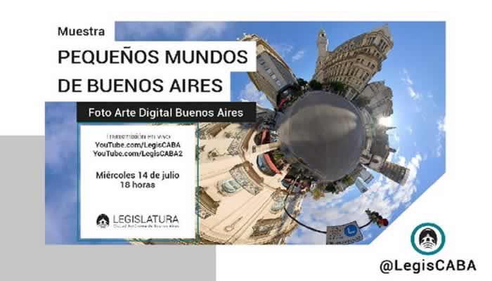 Pequeños Mundos de Buenos Aires
