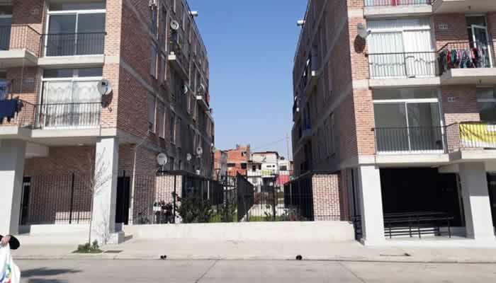 Procesos de Integración Socio Urbana en barrios populares